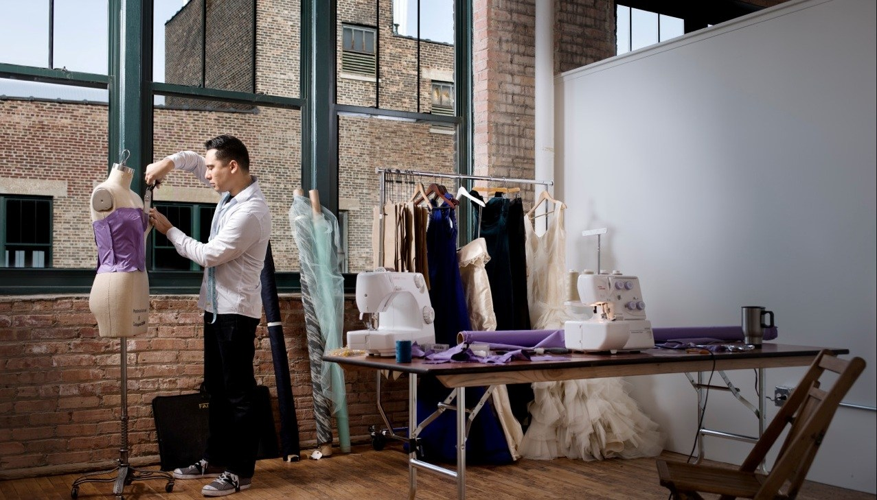 Fashion Degree Careers What Can You Do With A Fashion Degree